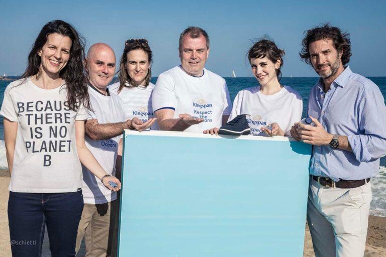 Upcycling the Oceans | Acuerdo Fundación Ecoalf