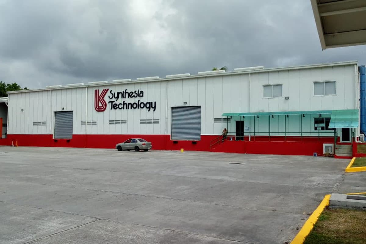 Synthesia Panama celebrates 10 years